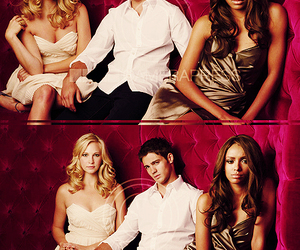 girl, Vampire Diaries, and candice accola image