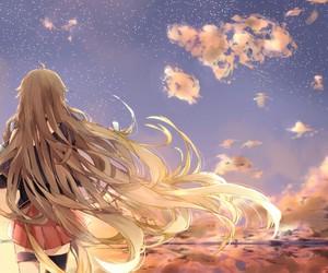 ia, anime, and vocaloid image