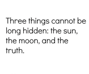 teen wolf, sun, and truth image
