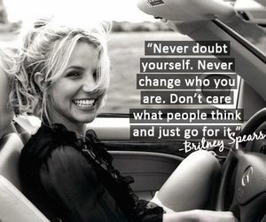 quote, britney spears, and britney image