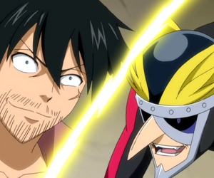 anime, racer, and fairy tail image