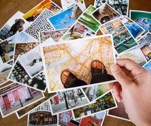 memories, pretty, and photo image