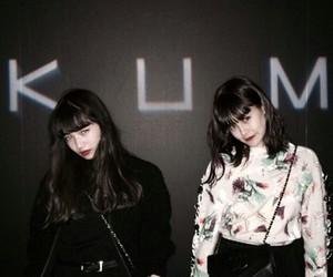 emma, model, and 小松菜奈 image
