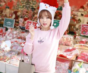 model, ulzzang girl, and kimshinyeong image