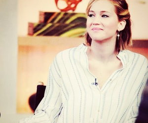 Jennifer Lawrence image