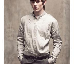 luke worrall, model, and uk image