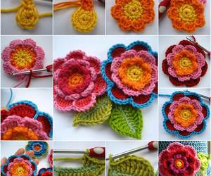 diy, crochet, and do it yourself image