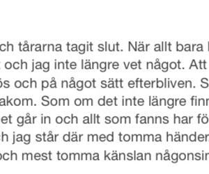 swedish, ord, and kärlek image