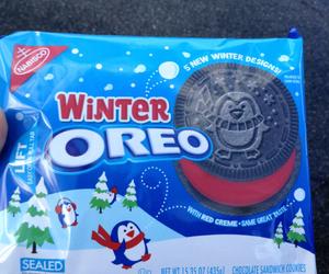 chocolate, christmas, and Cookies image