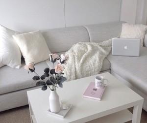 apple, Dream, and livingroom image