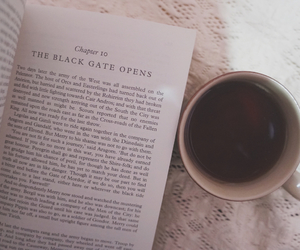 black, book, and candy image