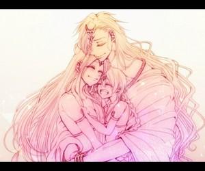 aladdin, sheba, and anime image