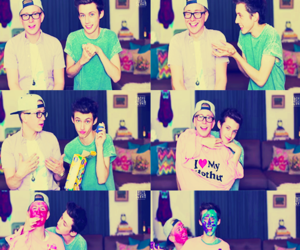 photoshop, troyler, and collage.psd image