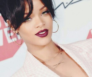 fashion, rihanna, and Hot image