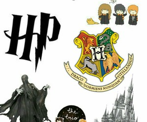 harry potter, hp, and always image