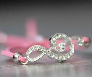 bracelet, music, and musique image