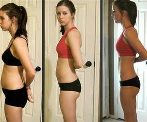 body, diet, and lose weight image