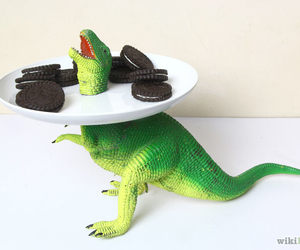 Cookies, dinosaur, and dinosaurs image