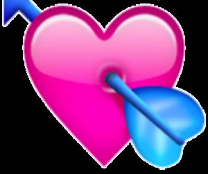 cool, HAHAHA, and pink heart image