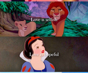 ariel, belle, and couple image