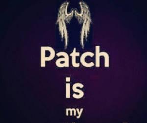 hush hush, devilcraft, and patch image