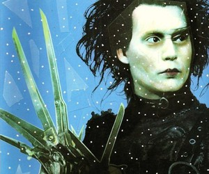 edward scissorhands image