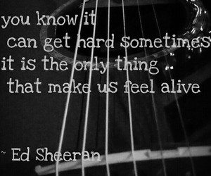 music, photograph, and quotes image