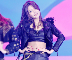 snsd, girls generation, and sooyoung image