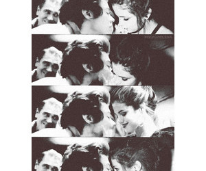 couple, selena gomez, and Harry Styles image
