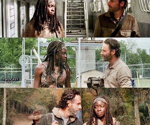 amc, thewalkingdead, and the walking dead image