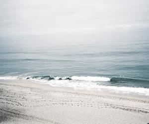 sea, beach, and photography image