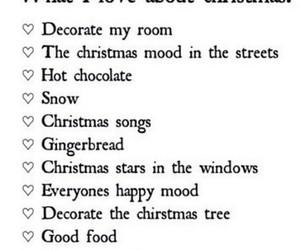 christmas, girly, and winter image