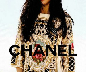 chanel, selena gomez, and selena image