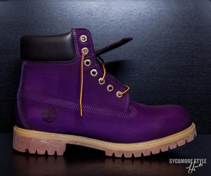 boots and timberland image