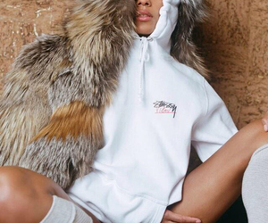 stussy, theophilus london, and vibes image