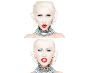 bionic and xtina image