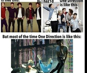 lol, lmao, and one direction image