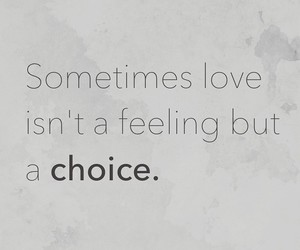 love, feeling, and quotes image