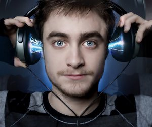 daniel, celebrity, and daniel radcliffe image