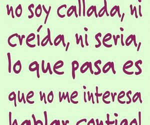 chicas, frases, and memes image