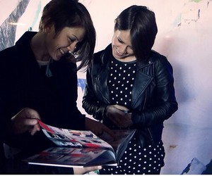Tegan and sara image