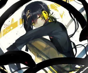 anime, kokonose haruka, and M image