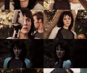 jena malone, the hunger games, and thg image