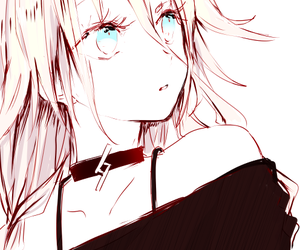 ia, vocaloid, and anime image