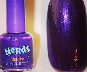 candy, cool, and nail polish image