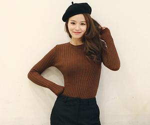 asian fashion, korean fashion, and dabagirl image