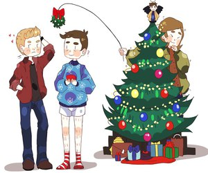 dean, dean winchester, and fan art image