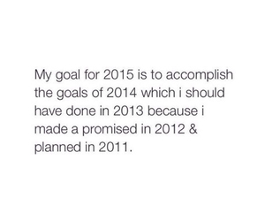 2015, goals, and 2014 image
