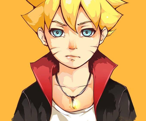 naruto, boruto, and anime image