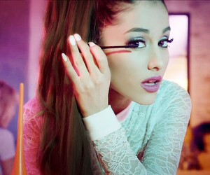 ariana grande, ari, and beauty image